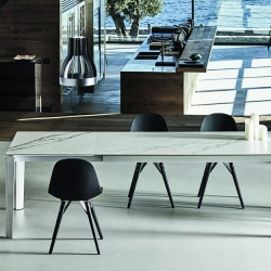 Bontempi Casa Chef Extending Table