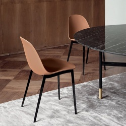 Peachy Contemporary Dining Chairs Modern Dining Chairs Caraccident5 Cool Chair Designs And Ideas Caraccident5Info