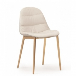 Bontempi Casa Mood Upholstered Chair