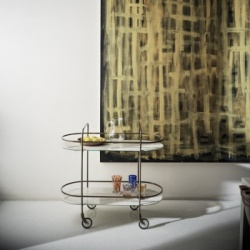 Bontempi Casa Chic Trolley