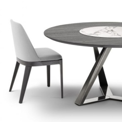 Bontempi Casa Millennium Ring Table