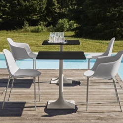 Bontempi Casa New Alis Outdoor Table