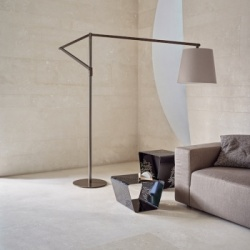 Bontempi Casa Cloe Floor Lamp