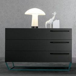 Bonaldo To Be Chest of Drawers