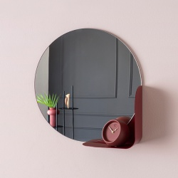 Calligaris Virgola Mirror