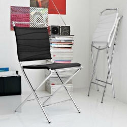 Calligaris Air Folding Chair