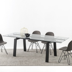 Connubia Calligaris Zeffiro Table
