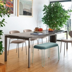 Connubia Calligaris Eminence Fast Table