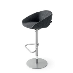 Calligaris Love Gaslift Bar Stool
