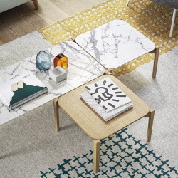 Calligaris Palette Coffee Table