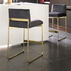 Calligaris Gala Bar Stool