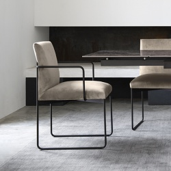 Calligaris Gala Chair With Arms