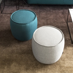 Calligaris Muffin Pouf