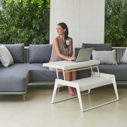 Cane-line Chill Out Coffee Table