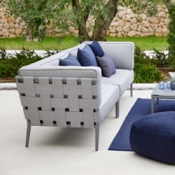 Cane-line Conic 3 Seater Sofa