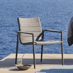 Cane-line Core Lounge Chair