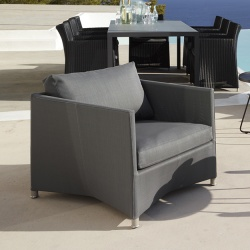 Cane-line Diamond Lounge Chair