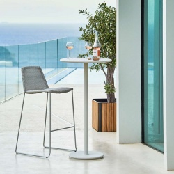 Cane-line Go Bar Table