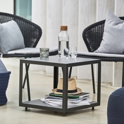 Cane-line Level Side Table