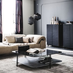 Cattelan Italia Biplane Coffee Table