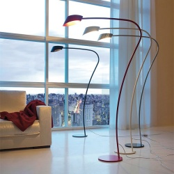 Cattelan Italia Little Flag Floor Lamp