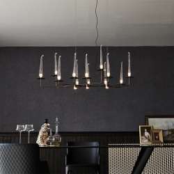 Cattelan Italia Lancelot Suspension Light