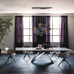 Cattelan Italia Premier Keramik Table