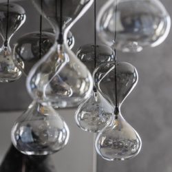 Cattelan Italia Sablier Suspension Light