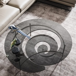 Cattelan Italia Spiral Coffee Table