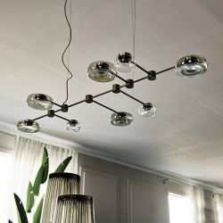 Cattelan Italia Circuit Suspension Light