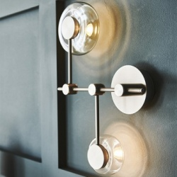 Cattelan Italia Circuit Wall Light