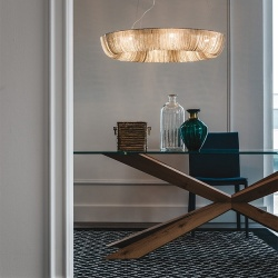 Cattelan Italia Cellini Suspension Light