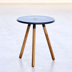 Ex-Display Cane-line Area Side Table