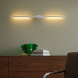 Fontana Arte Apex Wall Light