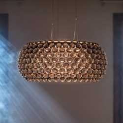 Foscarini Caboche Suspension Light