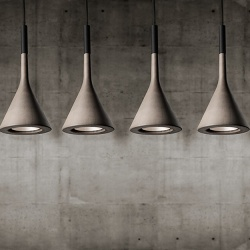 Foscarini Aplomb Suspension Cluster