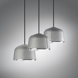 Foscarini Arumi Suspension Cluster