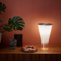 Foscarini Soffio Table Lamp