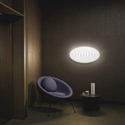 Foscarini Superficie Wall Light