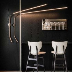 Cattelan Italia Fisherman Wall Light