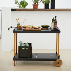 Cane-line Indoor Frame Trolley