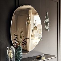 Cattelan Italia Hawaii Mirror