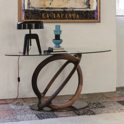 Porada Kosmo Console Table