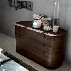 Orbit Chest of Drawers