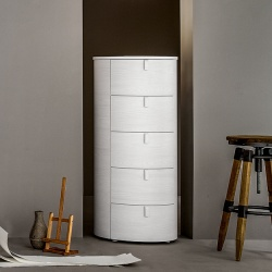 Orbit Tall Chest of Drawers