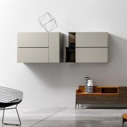 Edge Wall Unit