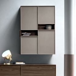 Vertigo Wall Unit