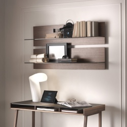 Pacini Cappellini Binario Shelf