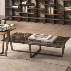 Pacini Cappellini City Coffee Table
