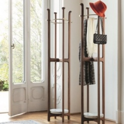 Porada Igor Coat and Umbrella Stand